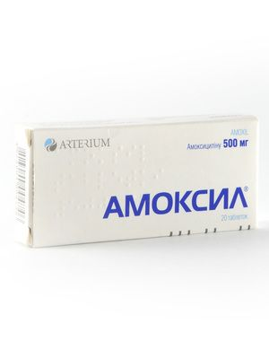 Contraindicații privind administrarea unui antibiotic