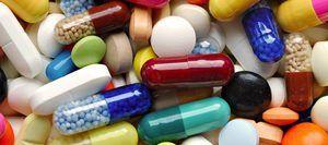 Cum și în ce doze să beți antimicrobiene