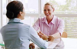 Psihologia comunicării de succes: un secret în oglindire