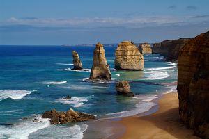 Australia și caracteristicile sale