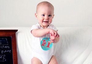 Dezvoltarea copilului în 11 luni