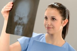 Raza X a sinusurilor paranazale: decodarea PPN