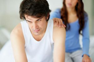 Preparate pentru tratamentul ejacularii retrograde