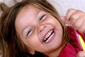 Cauzele dinților de argint