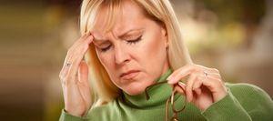 Semne de depresie în osteocondroza cervicală