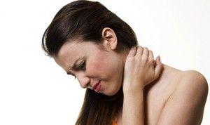 Metode și preparate pentru tratamentul osteocondrozei coloanei vertebrale cervicale