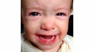 Reacția copilului la erupție