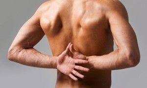 Durerile de spate sunt de obicei asociate cu probleme ale coloanei vertebrale