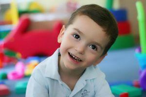 Cum se comportă copiii diagnosticați cu dsp