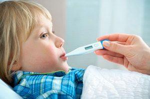 Oreion la copii sau parotita - caracteristici ale bolii