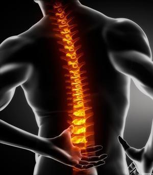 De ce mă doare spatele?