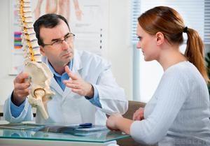 Simptomele și tratamentul durerii de spate
