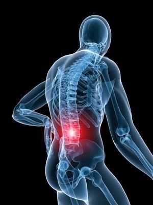 Cum să tratați bolile coloanei vertebrale