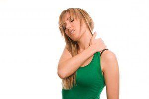 Caracteristici ale tratamentului osteocondrozei cervicale la femei