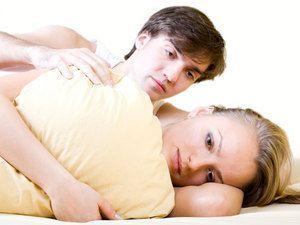 Simptomele bolilor cu transmitere sexuală