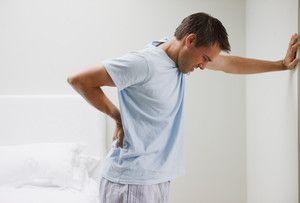 Care sunt simptomele adenomului de prostată?