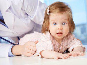 Manifestarea sindromului Rett la un copil - ce să căutați