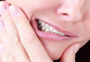 Posibil rău pentru dinții înțelepciunii