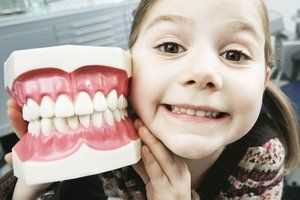 Ștergerea dinților