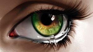 Simptome ale bolii lacrimale