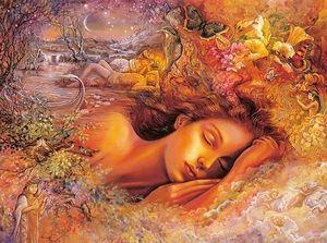 Trădarea în somn