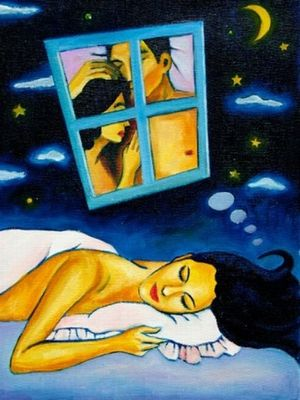 Ce înseamnă trădarea în vis