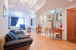Cumpărați un apartament nou într-un vis