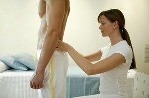 Diagnosticul și tratamentul herniei