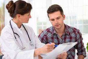 Urologist - la numirea unui medic