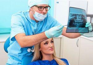 Contraindicații pentru albirea dinților