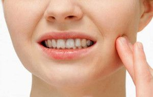 Mijloace speciale pentru eliminarea sensibilității dintelui