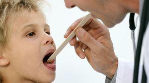 Streptococul în gât