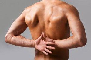 Funcțiile coloanei vertebrale umane