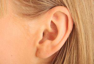 Cum să scapi de crustă în urechi