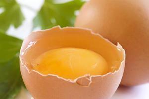 Sunt ouale crude utile?