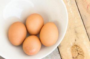 Proprietățile ouălor brute