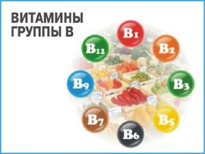 B vitamine - foarte utile împotriva amețelii