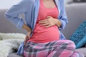 Care sunt simptomele durerii abdominale inferioare