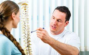 Reguli pentru efectuarea gimnasticii curative cu o hernie a coloanei vertebrale