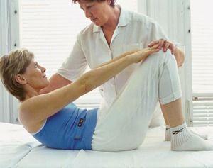 Exerciții și reguli pentru efectuarea în stadiul acut de hernie a coloanei vertebrale