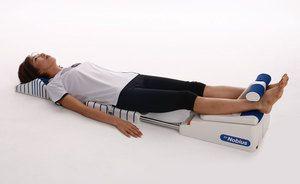 Împingerea coloanei vertebrale și sporirea flexibilității spatelui