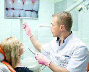Profilaxia pentru prevenirea formării plăcilor pe dinți