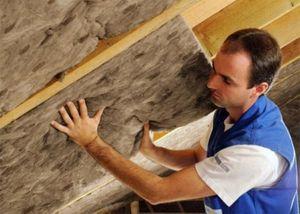 Încălzirea tavanului într-o casă din lemn: secretele de confort