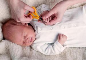 Reguli de îngrijire pentru nou-născuți