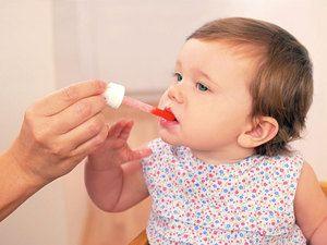Metode conservatoare de tratare a inflamației glandelor la un copil