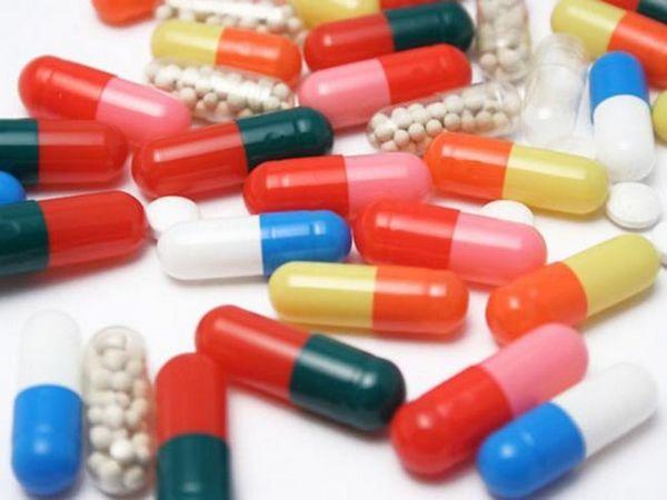 Lista de antibiotice pentru tratamentul inflamației glandelor