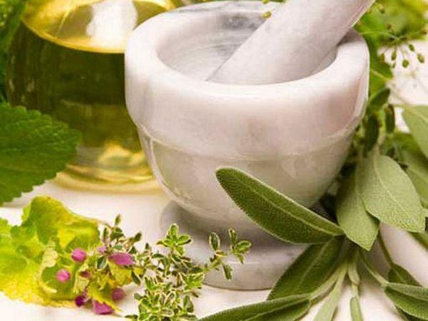 Metode populare de tratare a inflamației glandelor