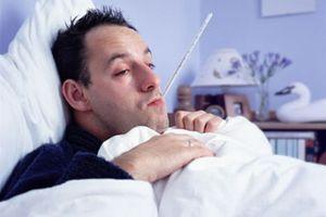 O răceală severă poate fi depășită cu antibiotice