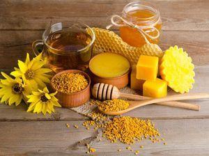 Aplicarea produselor apicole