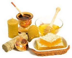 Valoarea produselor apicole
